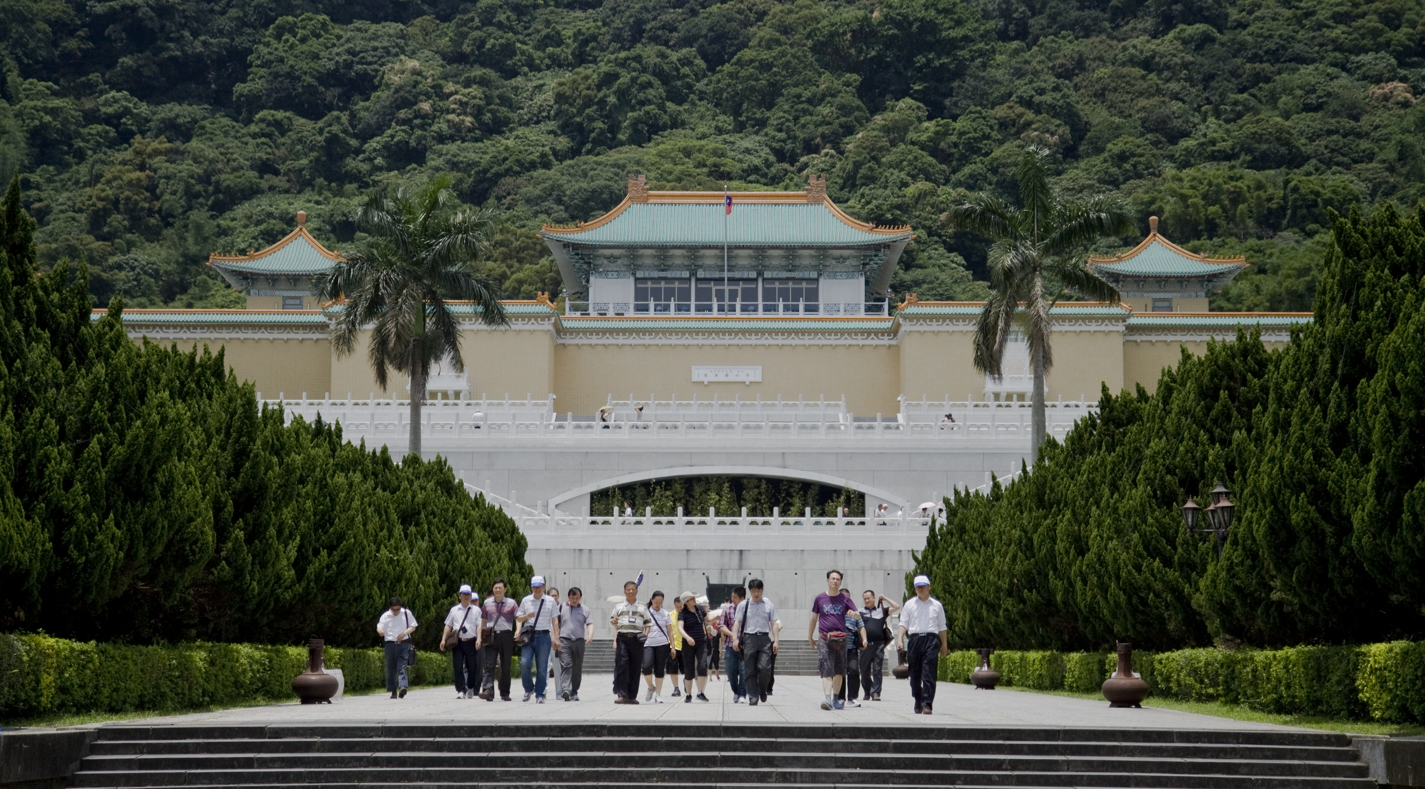 Images National Palace Museum Taiwan Check Out Images National Palace Museum Taiwan Cntravel